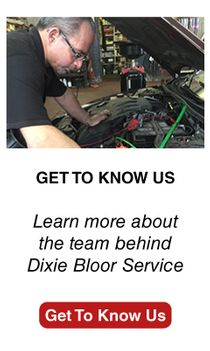 Learn more about the team behind Dixie Bloor Service